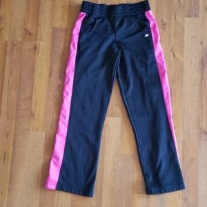 Girls 10/12 New Balance athletic pants